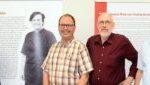 Ausstellung zur Altersarmut in Hanau eröffnet