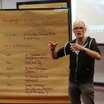 Workshop - mit Fotos eine Geschichte erzählen