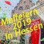 Maifeier 2019 in Hessen