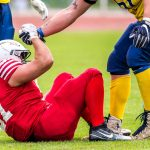 American Football bei den Rhein-Main Rockets