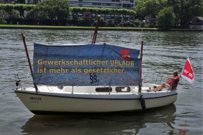"""25.06.2019 Aktionswoche """"Urlaub"""""""