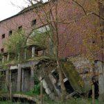 Nazi-Bau in Penemünde