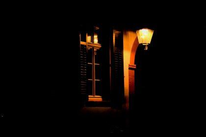 Nachtlicht Liewletrod