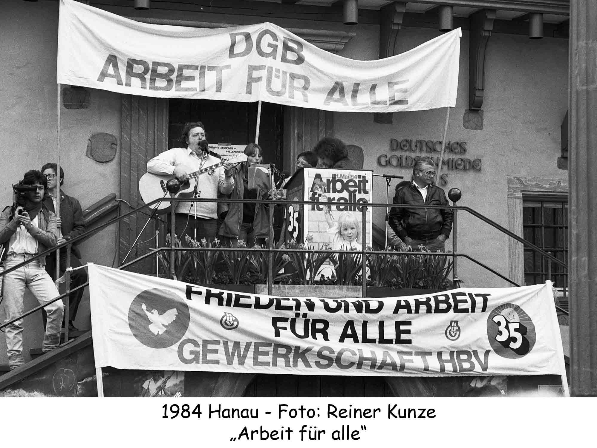 Veranstaltungen 1 Mai Hessen