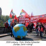 40 Jahre Rückblick auf die Mai-Veranstaltungen