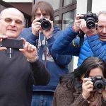 """Einladung zum Internetworkshop """"Aktionsfotografie"""" Start am Samstag, 4. April"""