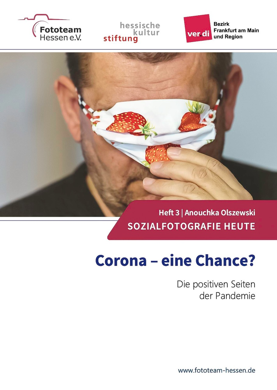 Titelblatt Heft 3 Sozialfotografie Heute,