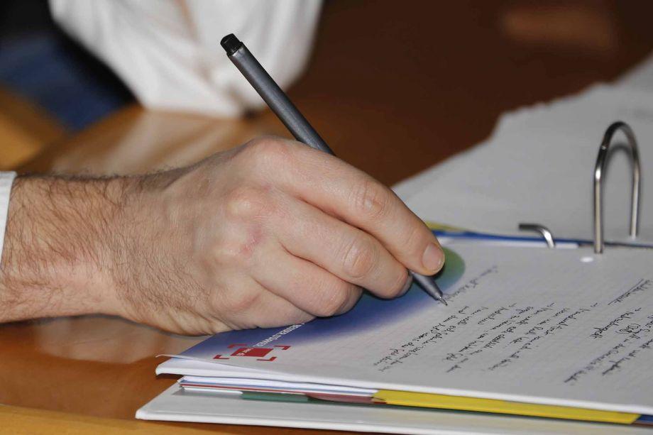 Regieplan: Beispiel Teilnehmerinnen